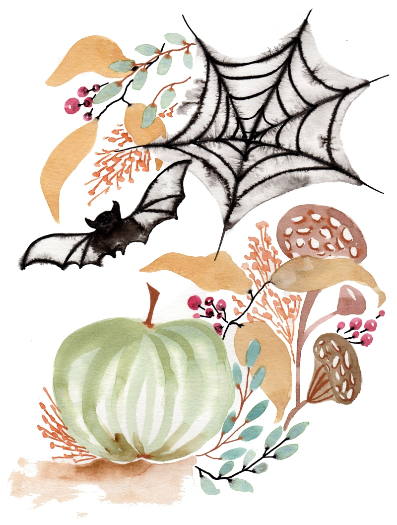 greenpumpkin_spider